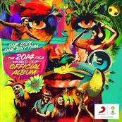 PITBULL - JENNIFER LOPEZ - CLÁUDIA LEITTE - We Are One (Ole Ola) (The Official 2014 FIFA World Cup Song)