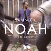 YANNICK NOAH - On Court
