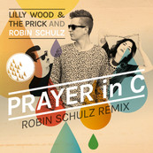 LILLY WOOD AND THE PRICK - ROBIN SCHULZ - Prayer In C