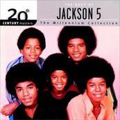 THE JACKSONS FIVE - NEVER SAY GOODBYE