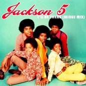 MICHAEL JACKSON - THE JACKSONS FIVE - I'll be there