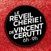 LE REVEIL CHERIE DE VINCENT CERUTTI - 12-09 stupid