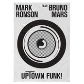 BRUNO MARS - MARK RONSON - Uptown Funk (feat. Bruno Mars)