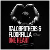 ITALOBROTHERS - FLOORFILLA - One Heart
