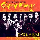 GIPSY KINGS - Volare