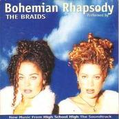 THE BRAIDS - Bohemian rhapsody
