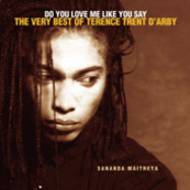 DES'REE - TERENCE TRENT D'ARBY - Delicate