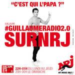NRJ GUILLAUME RADIO 2.0