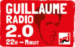 NRJ GUILLAUME RADIO 2.0