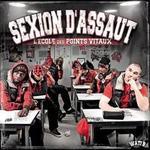 NRJ SEXION D'ASSAUT