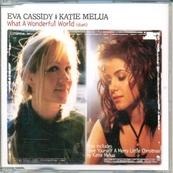 KATIE MELUA - EVA CASSIDY - What A Wonderful World