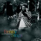 BENNY SINGS - Get There