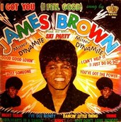 JAMES BROWN - I got You ( I feel Good)