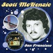 SCOTT MAC KENZIE - SAN FRANCISCO
