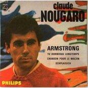 CLAUDE NOUGARO - Armstrong