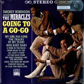SMOKEY ROBINSON - SMOKEY ROBINSON & THE MIRACLES - I SECOND THAT EMOTION