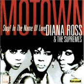DIANA ROSS - THE SUPREMES - STOP IN THE NAME OF LOVE