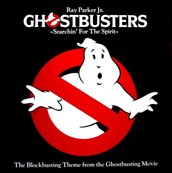 RAY PARKER JR - Ghostbusters