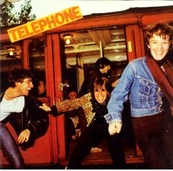 TELEPHONE - Ca c'est vraiment toi