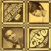 MARVIN GAYE - TAMMI TERRELL - ain't no mountain high enough