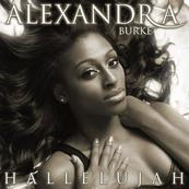 ALEXANDRA BURKE - Hallelujah