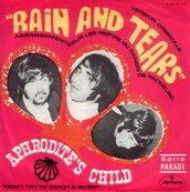APHRODITE'S CHILD - DEMIS ROUSSOS - Rain and tears