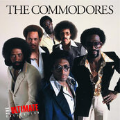 LIONEL RICHIE - THE COMMODORES - Three times a lady