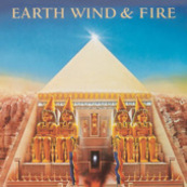 EARTH WIND AND FIRE - I'll write a song for you