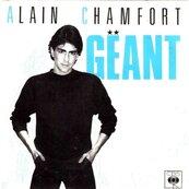 ALAIN CHAMFORT - Géant