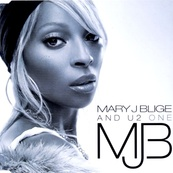 U2 - MARY J BLIGE - One
