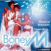BONEY M - RIVERS OF BABYLON