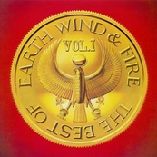 EARTH WIND AND FIRE - FANTASY