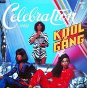 KOOL AND THE GANG - Celebration
