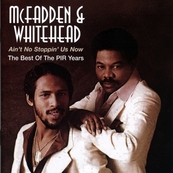 MC FADDEN AND WHITEHEAD - AIN'T NO STOPPING US NOW