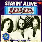 THE BEE GEES - If i can't have you