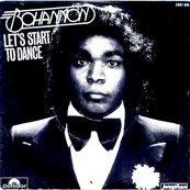 BOHANNON - Let's start the dance