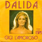 DALIDA - GIGI L'AMOROSO