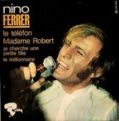 NINO FERRER - LE TELEFON