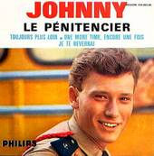 JOHNNY HALLYDAY - LE PENITENCIER