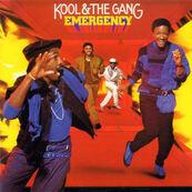 KOOL AND THE GANG - Emergency