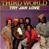 THIRD WORLD - Try Jah love