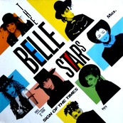THE BELLE STARS - SIGN OF THE TIMES