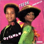 OTTAWAN - T'ES OK