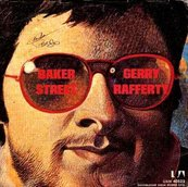 GERRY RAFFERTY - baker streets