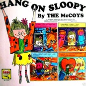 THE MC COYS - HANG ON SLOOPY