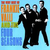 FRANKIE VALLI & THE FOUR SEASONS - OH WHAT A NIGHT