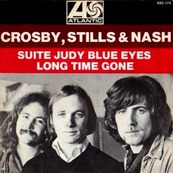 CROSBY STILLS & NASH - LONG TIME GONE