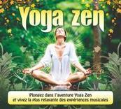 YOGA ZEN - Le temple du bien être