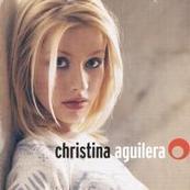 CHRISTINA AGUILERA - Genie In A Bottle