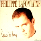 PHILIPPE LAFONTAINE - COEUR DE LOUP